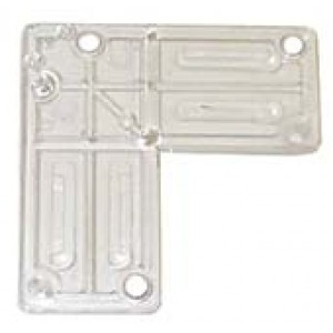Trimatic main frame corner stake